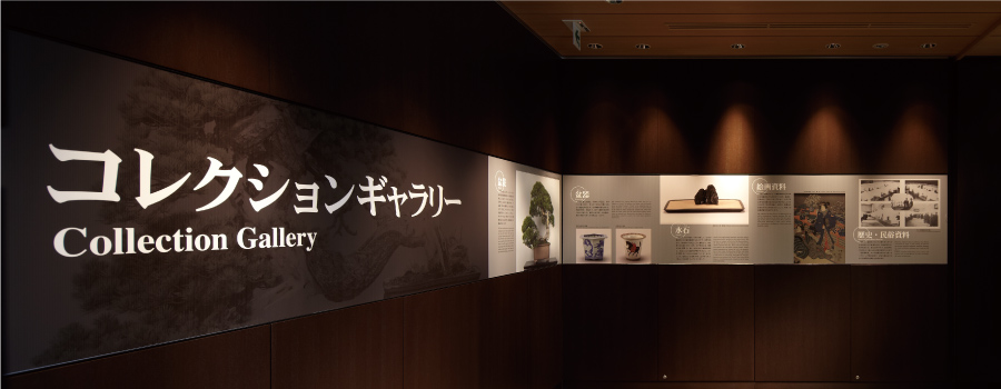 Collection gallery