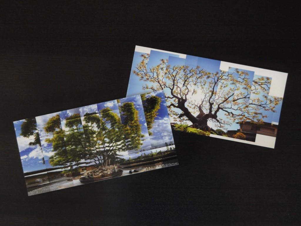 「糸崎公朗作品展」限定ポストカード(4種)
