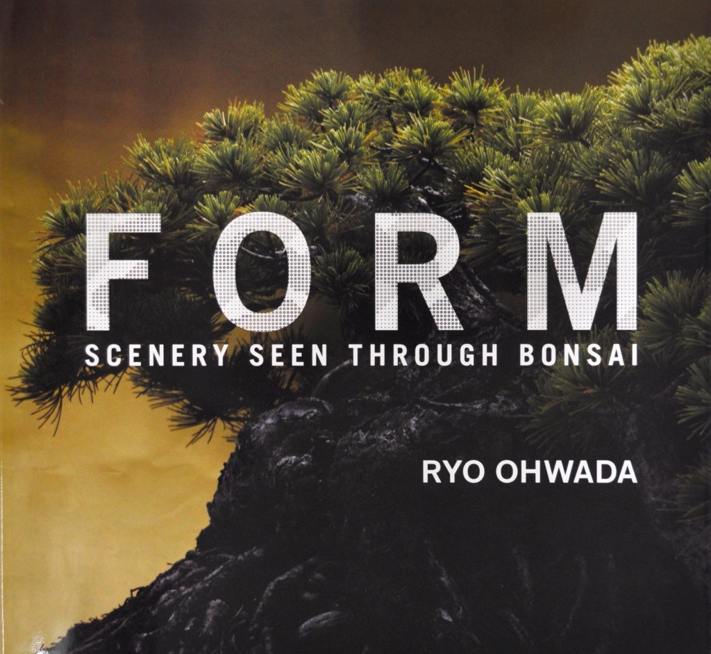 "Exhibition Catalogue, ""FORM"" by Ryo Ohwada (Photographic Exhibition )"